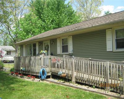 NJ-Camden County Single Family Home ACTIVE: 920 Kearsley Road