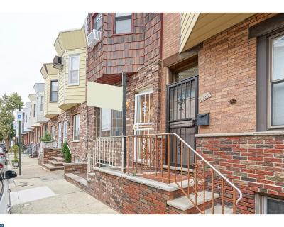 Philadelphia PA Condo/Townhouse ACTIVE: $170,000