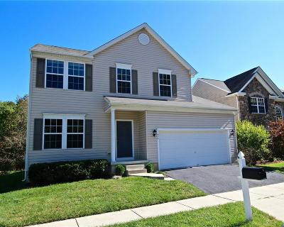 Townsend Single Family Home ACTIVE: 514 Toledo Court
