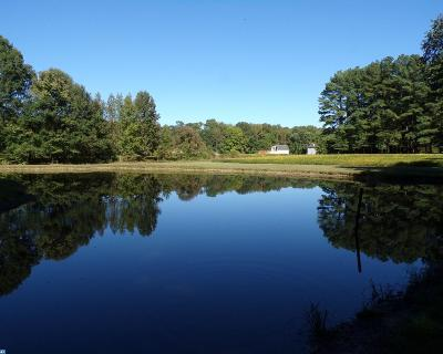 Townsend Residential Lots & Land ACTIVE: 729 Saw Mill Road