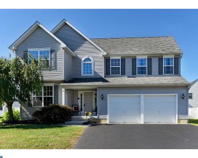 NJ-Camden County Single Family Home ACTIVE: 13 Revere Way