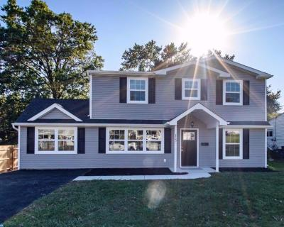 PA-Bucks County Single Family Home ACTIVE: 15 Viking Lane