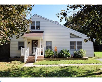 Single Family Home ACTIVE: 307 Spring Avenue