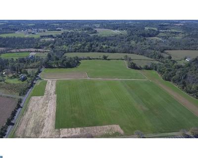 PA-Bucks County Residential Lots & Land ACTIVE: Lot 96 New Hope Road
