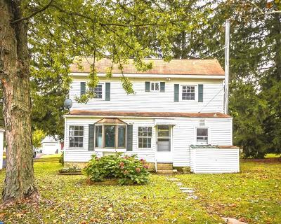 Doylestown PA Single Family Home ACTIVE: $339,900