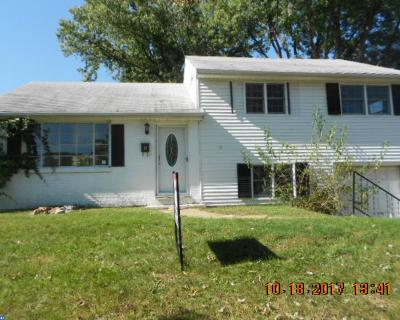 New Castle Single Family Home ACTIVE: 8 Russell Road