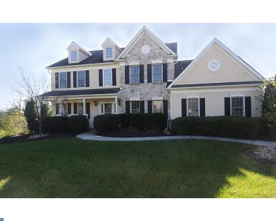 Chalfont Single Family Home ACTIVE: 3241 Berry Brow Drive