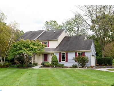 West Chester Single Family Home ACTIVE: 412 Beaumont Circle