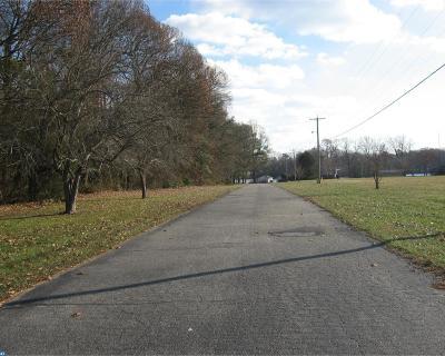 Milford Residential Lots & Land ACTIVE: Lot 4 Veterans Circle