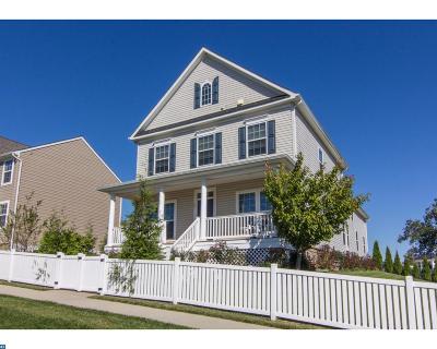 Coatesville Single Family Home ACTIVE: 31 Kincaid Lane
