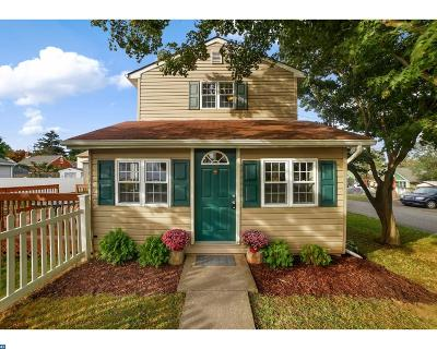 PA-Bucks County Single Family Home ACTIVE: 1184 Siles Avenue