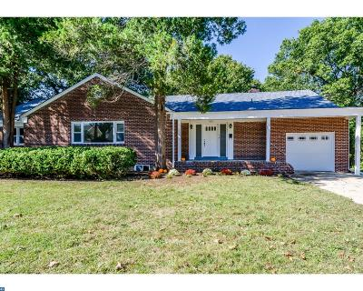 Burlington Single Family Home ACTIVE: 1102 Salem Road