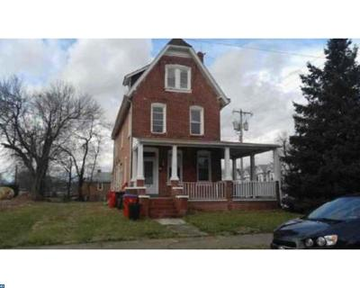PA-Montgomery County Single Family Home ACTIVE: 135 Noble Street