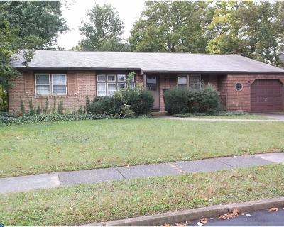 Glassboro Single Family Home ACTIVE: 312 Macclelland Avenue