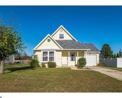 Logan Township Single Family Home ACTIVE: 206 Stirrup Road