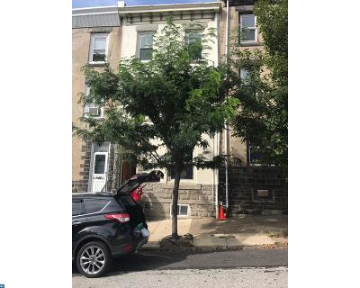 Condo/Townhouse ACTIVE: 3403 W Westmoreland Street