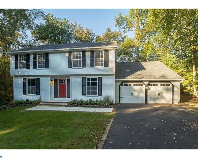 Single Family Home ACTIVE: 15 Holly Oak Drive