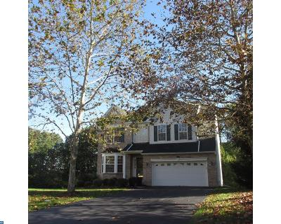 West Chester Single Family Home ACTIVE: 101 Pendula Court