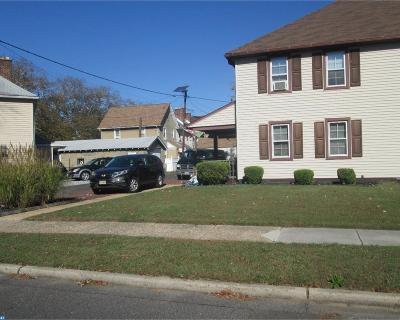 Brooklawn Single Family Home ACTIVE: 203 Pennsylvania Road