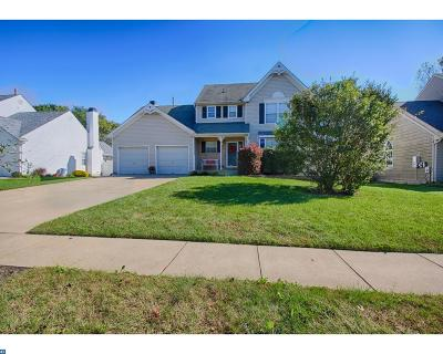 NJ-Camden County Single Family Home ACTIVE: 23 Glen Burnie Drive
