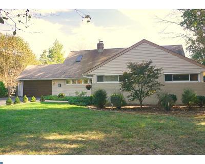 PA-Bucks County Single Family Home ACTIVE: 273 Snowball Drive