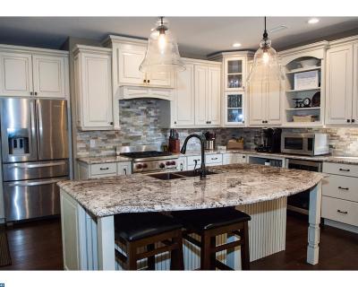 PA-Bucks County Single Family Home ACTIVE: 1528 Makefield Road