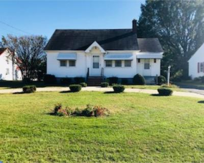 Harrington Single Family Home ACTIVE: 268 Delaware Avenue