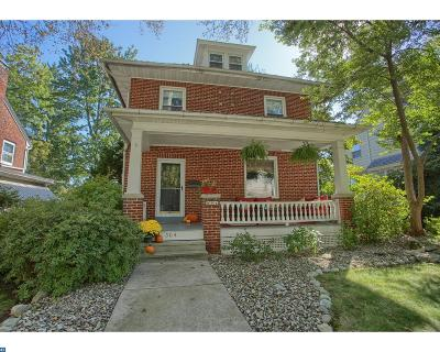 Shillington Single Family Home ACTIVE: 504 Sherwood Street