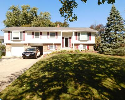 Marlton Single Family Home ACTIVE: 213 Conestoga Drive