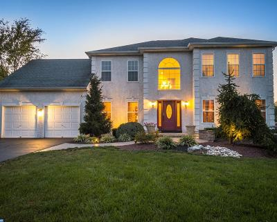 PA-Bucks County Single Family Home ACTIVE: 3061 Dovecote Drive
