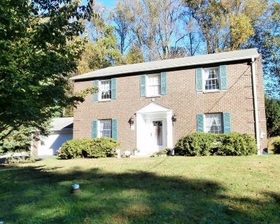 PA-Bucks County Single Family Home ACTIVE: 41 Vernasa Drive