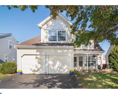 Burlington Single Family Home ACTIVE: 63 Stirrup Way