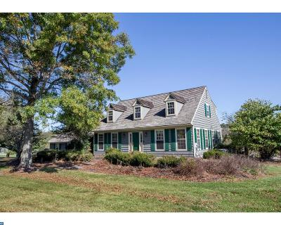 PA-Bucks County Single Family Home ACTIVE: 1380 Eagle Road