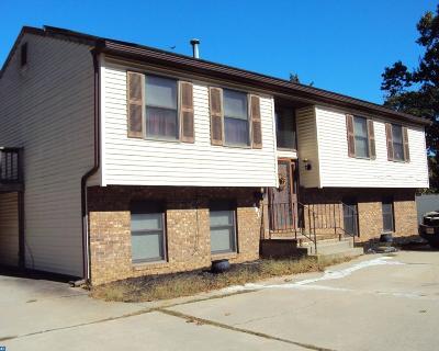 Lawnside Single Family Home ACTIVE: 481 Ellis Avenue