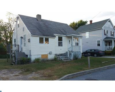 Milford Single Family Home ACTIVE: 206 East Street