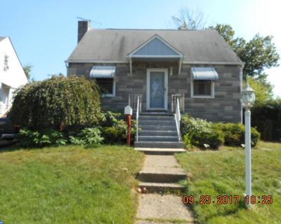 Mount Ephraim Single Family Home ACTIVE: 20 Harding Avenue