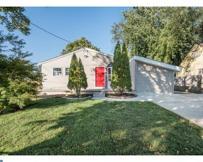 Single Family Home ACTIVE: 615 Smith Lane