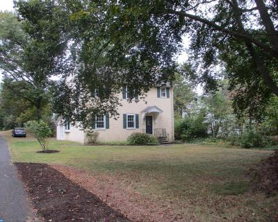 Doylestown PA Single Family Home ACTIVE: $312,900