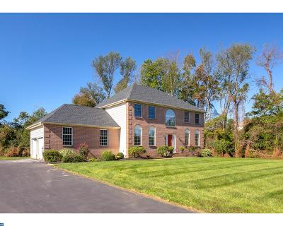 Woolwich Township Single Family Home ACTIVE: 117 Jockey Hollow Run