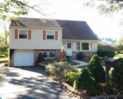 Chalfont PA Single Family Home ACTIVE: $289,900