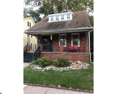 Morrisville PA Single Family Home ACTIVE: $174,900