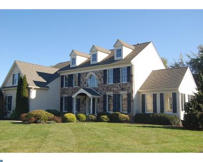 Lansdale Single Family Home ACTIVE: 1121 Kingsley Hall Drive