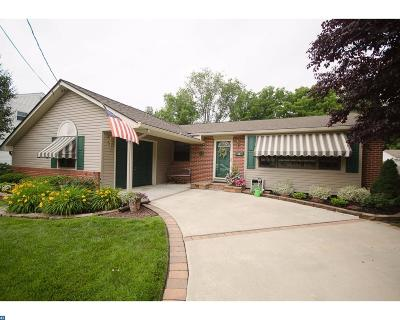 Sewell Single Family Home ACTIVE: 506 Lestershire Drive