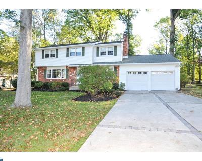 Yardley PA Single Family Home ACTIVE: $415,000