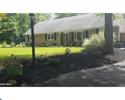 PA-Bucks County Multi Family Home ACTIVE: 54 Schoolhouse Road
