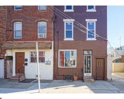 Condo/Townhouse ACTIVE: 2609 E Thompson Street