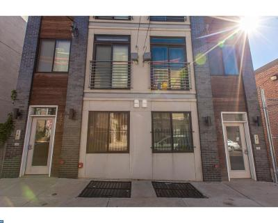 Condo/Townhouse ACTIVE: 839 16th Street #2