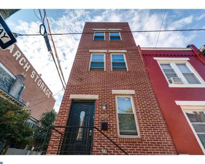 Philadelphia PA Condo/Townhouse ACTIVE: $465,000
