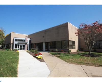PA-Bucks County Commercial ACTIVE: 32 Blacksmith Road #OFFICE