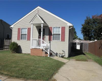Morrisville PA Single Family Home ACTIVE: $189,900